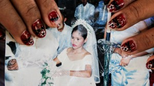Mary Jane Married