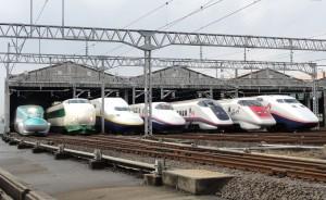 kereta-api-shinkazen